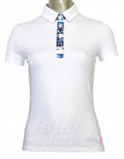 Legíny – EA7 Polo Shirt