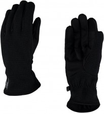 Pánske rukavice – Spyder Stryke Fleece Conduct Glove