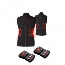 Rukavice – Lenz Heat Vest 1.0