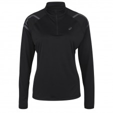 Asics – Asics Icon LS 1/2zip Top