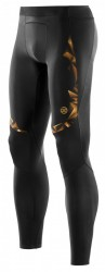 Prádlo | Total-sport.sk – Skins A400 Mens Gold Long Tights