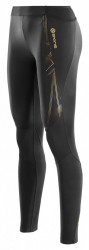 Nohavice – Skins A400 Womens Gold Long Tights