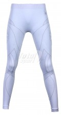 Nohavice – Spyder Seamless X-Static Compression Pant