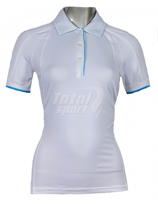 EA7 Golf Pro Polo Shirt 283480