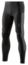 Prádlo | Total-sport.sk – Skins DNAmic Thermal Mens Compression Long Tights Black/Charcoal