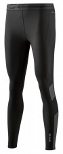 Nohavice – Skins DNAmic Thermal Women`s Compression Long Tights Black/Charcoal