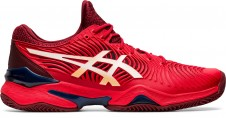 Obuv – Asics Court FF 2 Clay