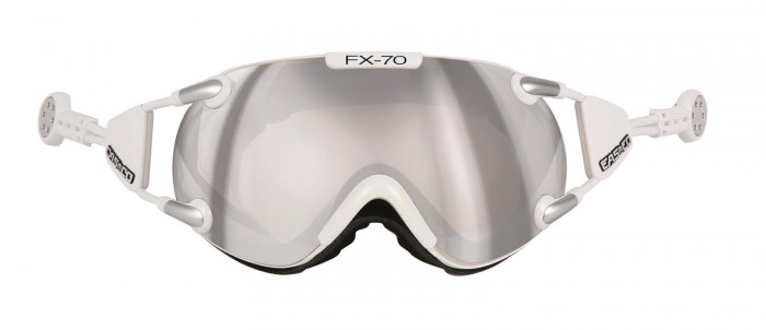 Casco FX-70 Carbonic