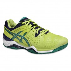 Obuv – Asics Resolution 6 Clay
